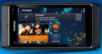 Nueva pantalla de inicio en Symbian^3 por cortesía de Nokia Alemania