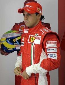 Felipe Massa: Dos carreras, cero puntos