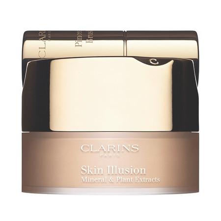 Skin Illusion Polvos Sueltos Base De Maquillaje