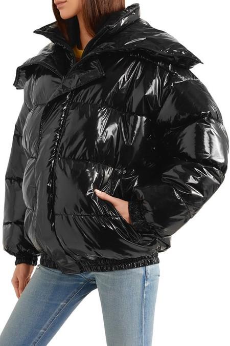 Vetement Puffy Jacket