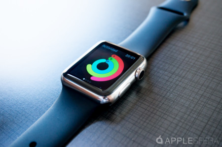 Review Apple Watch Applesfera 4 4