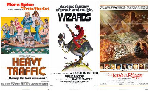 Animación | Los 70 fueron de Bakshi