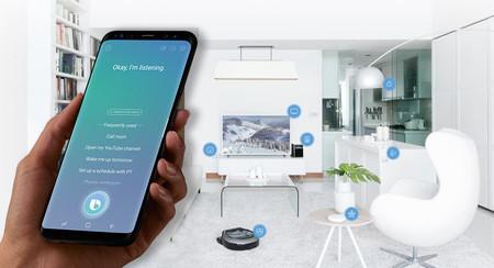 Samsung pone fecha a su apuesta por Bixby: el asistente estará en todos sus productos en 2020