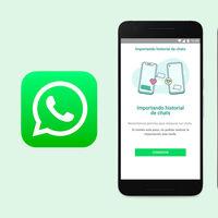 La migración de chats de iOS hacia Android cada vez más cerca: Whatsapp comienza a probar la función en su última beta
