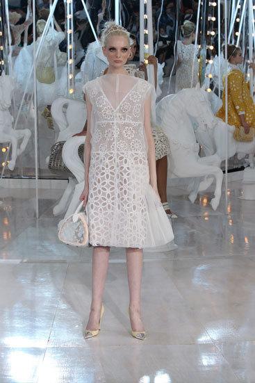 Colección Nougat Louis Vuitton 2
