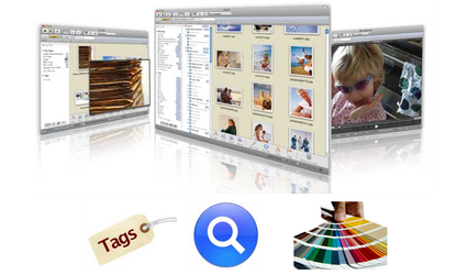 Leap, una alternativa al Finder