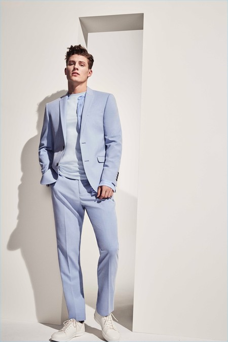 River Island 2017 High Summer Mens Collection Lookbook 011