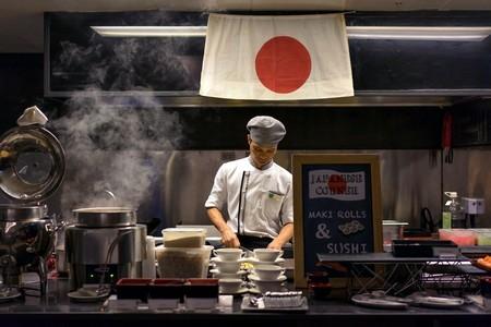 Toyota Japon Sushi 02