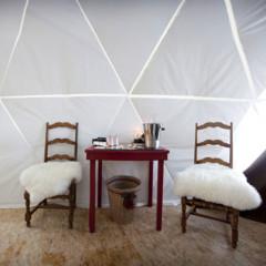 Foto 5 de 14 de la galería un-resort-de-iglus-en-suiza en Decoesfera