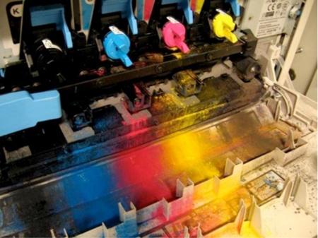 Cómo mantener la impresora de la oficina en perfecto estado