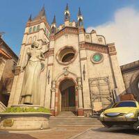 Overwatch prepara un nuevo mapa basado en Italia, pero las circunstancias que rodean a Blizzard demoran su llegada