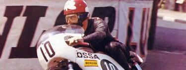 Santiago Herrero: la leyenda española del motociclismo que nunca morirá