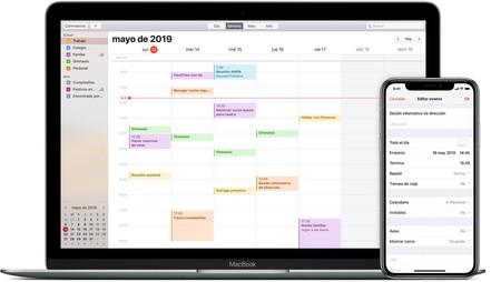 Cómo añadir y usar ubicaciones en los eventos del Calendario