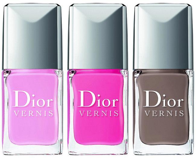 Dior Vernis primavera 2013