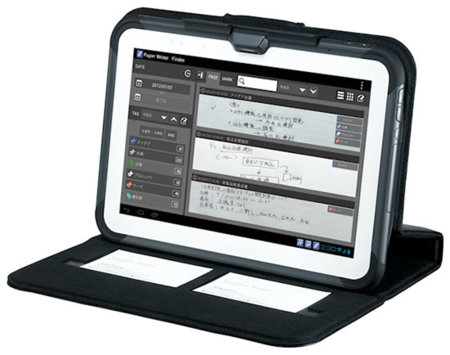Tablet Casio