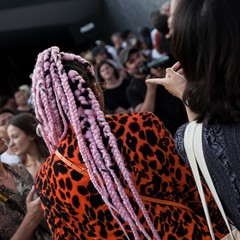 Foto 45 de 70 de la galería streetstyle-milan en Trendencias