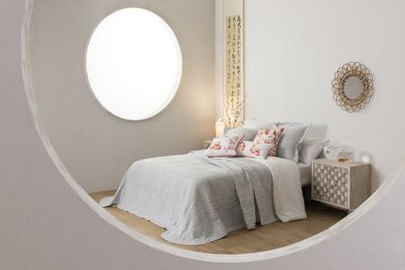 Inspiración oriental en cinco ambientes minimalistas y relajados