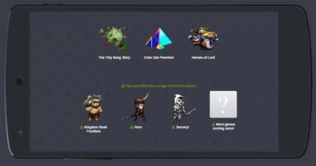 Humble Mobile Bundle 7, más juegos Android a precios atractivos