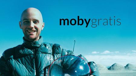 ¿Eres realizador y nunca encuentras música sin derechos? Moby te presta gran parte de su discografía GRATIS