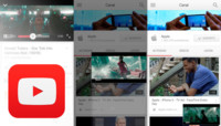 YouTube para iOS se actualiza con soporte Picture-in-Picture