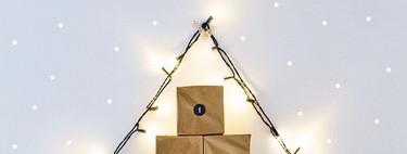 Diez bonitos calendarios de adviento DIY para hacer con los peques ¡Inspírate!