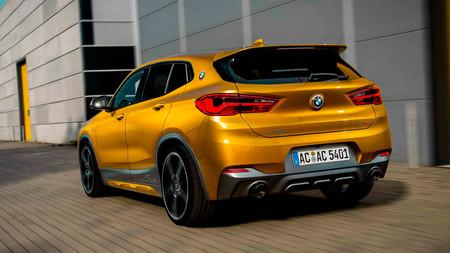 El BMW X2 diésel más potente llega hasta los 222 CV gracias a la mano de AC Schnizter