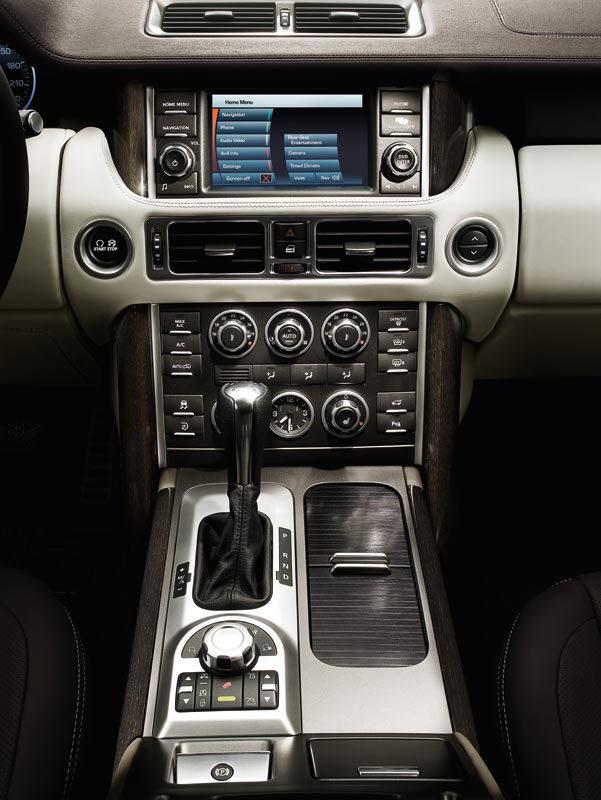 Foto de Range Rover 2010 (4/9)