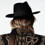 El espíritu de Bowie presente en el último desfile de Hedi Slimane para Saint Laurent
