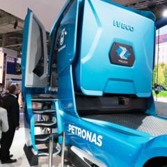 Foto 10 de 14 de la galería iveco-z-truck en Motorpasión México