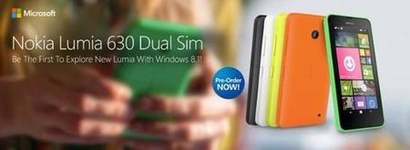 Aparecen huellas de una actualización para Windows Phone 8.1... ¿con tiles más grandes?