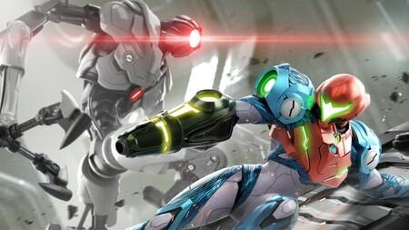 Metroid Dread Analisis 02