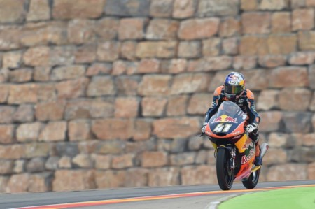 Brad Binder Aragon Moto3 2016