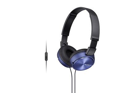 Sony Mdr Zx310apl Auriculares De Diadema Cerrados