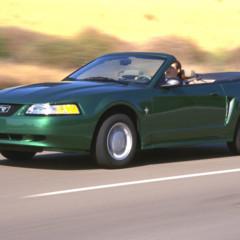 Foto 1 de 70 de la galería ford-mustang-generacion-1994-2004 en Motorpasión
