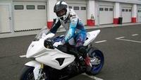Rico Penzkofer participará en el Gran Premio de Macau 2012 sobre una BMW S1000RR HP4