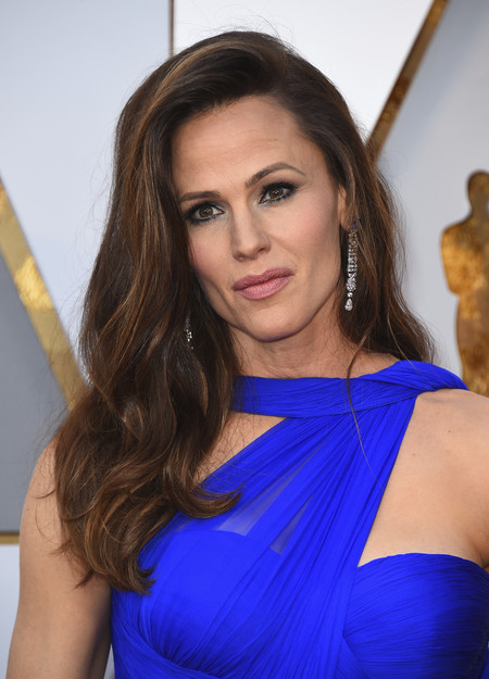 oscars 2018 red carpet jennifer garner