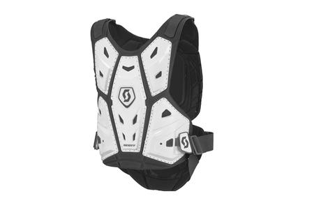 Peto Scott Commander Body, compatible con protectores cervicales