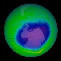 Treinta años después, la capa de ozono se está recuperando