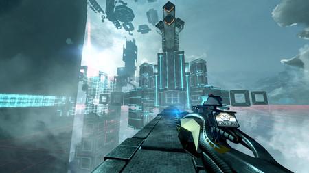 DeadCore: la reformulación de los plataformas en primera persona ya tiene fecha en Xbox One y PS4