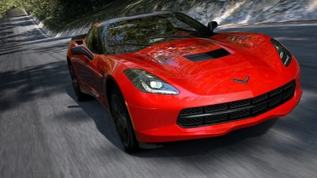 'Gran Turismo 5' recibe mañana un nuevo deportivo
