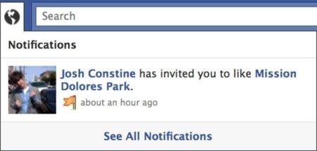 Ahora es más sencillo que tus amigos se unan a tus páginas de Facebook