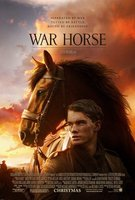 'War Horse' de Steven Spielberg, cartel