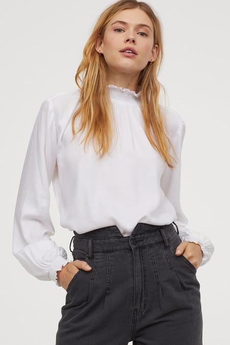 Camisas De Cuello Victoriano15