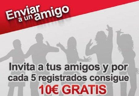 Supermercados Supersol: 5 amigos, 10 euros de descuento