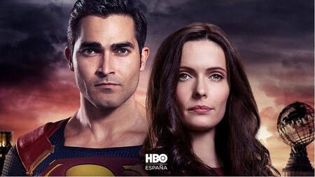 'Superman & Lois', renovada: las aventuras paternales del superhéroe tendrán temporada 2