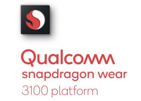 Nuevo Snapdragon Wear 3100