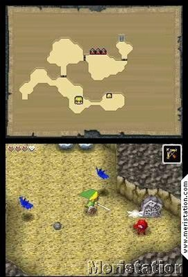 [Games Convention 06] The Legend of Zelda: Phantom Hourglass, para Nintendo DS