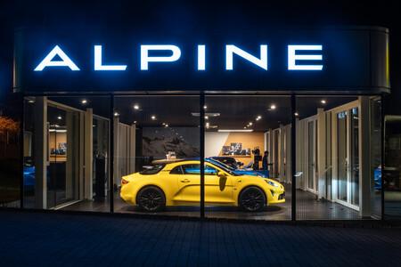 ¡Revolución en Alpine! A tope con un sustituto eléctrico del A110, un coche utilitario deportivo y un nuevo SUV cero emisiones