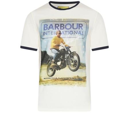 Barbour Mcqueen