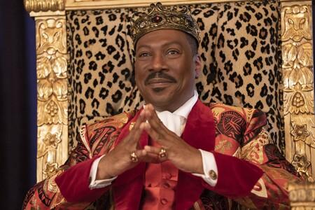 'El rey de Zamunda': Amazon lanza el tráiler de la esperada secuela protagonizada por Eddie Murphy